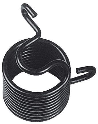 Зажимная пружина для MHA 220 мм