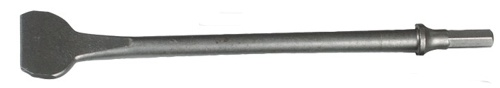 Зубило широкое 40 / 250 мм