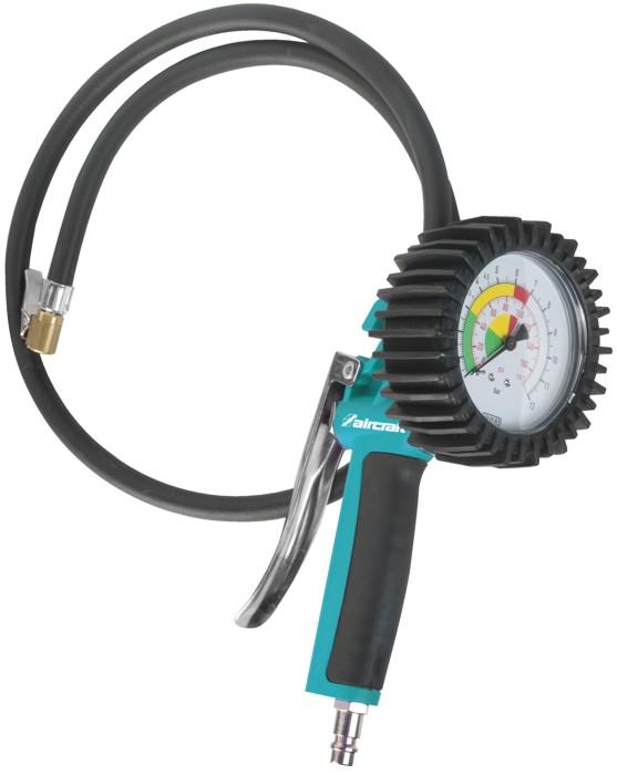 Калиброванное устройство подкачки шин PRO-G