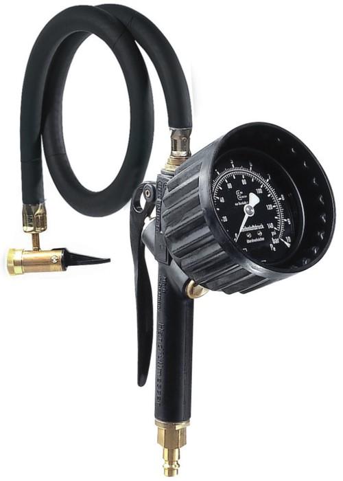Калиброванное устройство подкачки шин PRO-G DUO