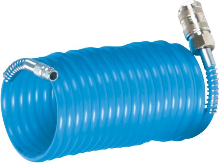 Шланг спиральный полиуретановый