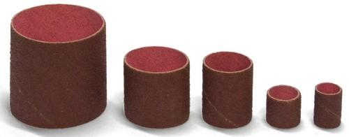 Набор цилиндрических шлифовальных шкурок