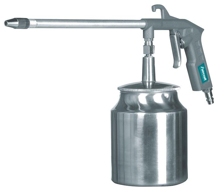 Пистолет для вязких жидкостей Alu SPA