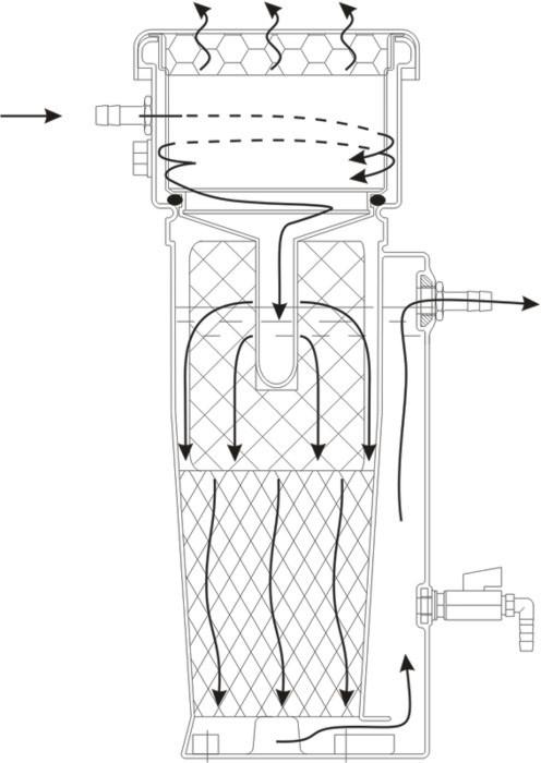 Утилизатор конденсата OWAMAT 10