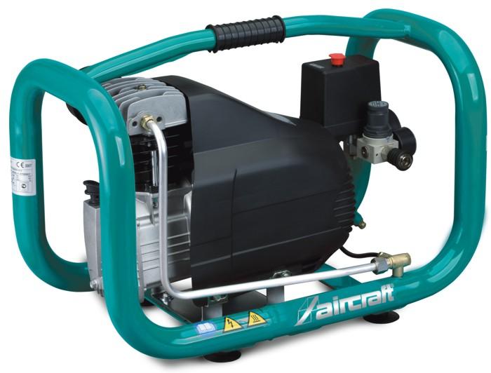 Портативный компрессор Airboy Kitt 90