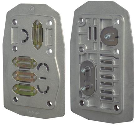 Коррозионно-стойкие затворы клапана