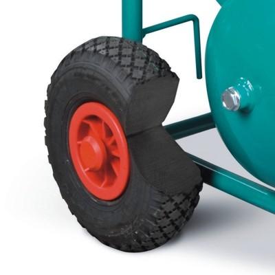 Защищенное от проколов колесо Compact Air PRO