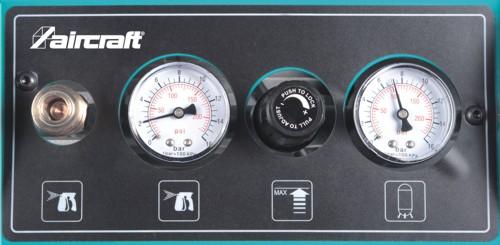 Панель управления компрессоров Compact Air 221 / 265