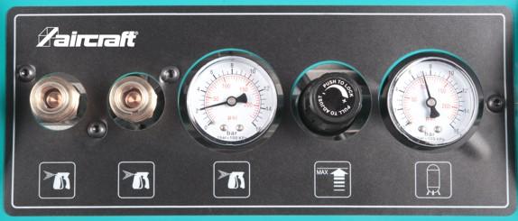 Панель управления компрессоров Compact Air 311 / 321