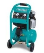 Передвижной поршневый компрессор Compact Air 265/10 / 265/10 E