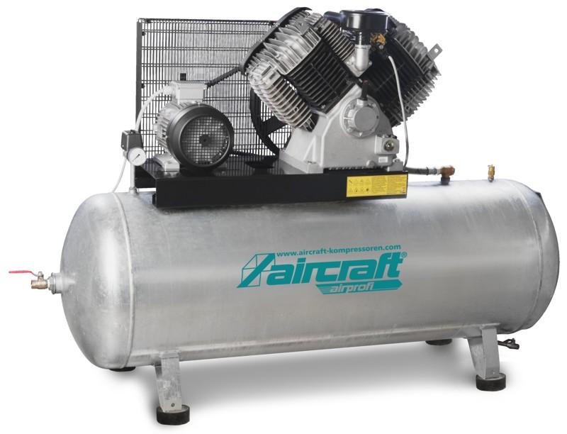 Стационарный поршневый компрессор Airprofi 1403/500/10 H
