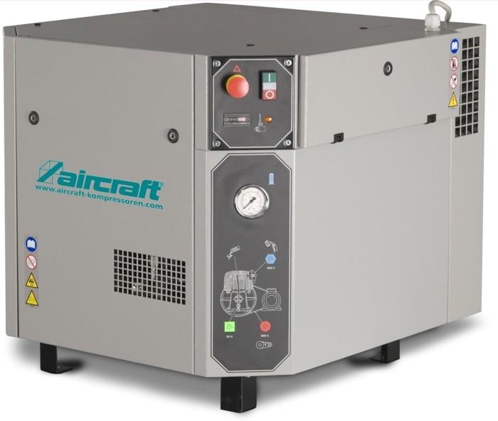 Стационарный поршневый компрессор Airprofi 903/15 Silent