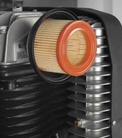 Высококачественный воздушный фильтр