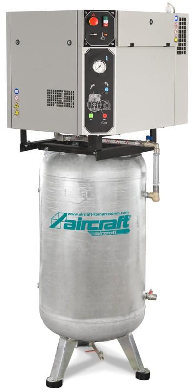 Стационарный поршневый компрессор Airprofi 853/270/10 V Silent