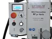Блок управления станка с ЧПУ BF30 CNC