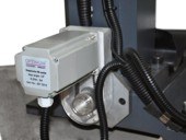 Привод по оси Y станка с ЧПУ BF30 CNC