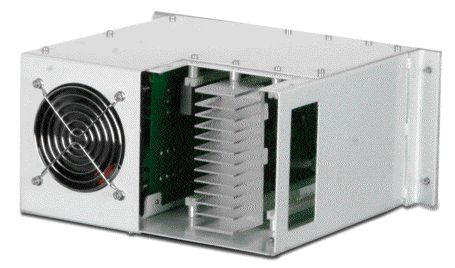 Контроллер ЧПУ CNC-Controller III