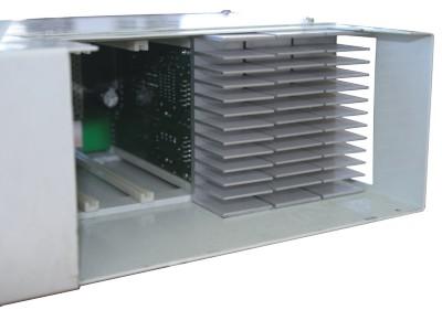 Установка карт управления контроллеров ЧПУ CNC-Сontroller III / VI