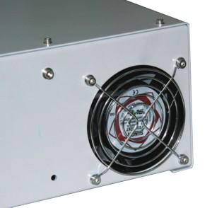 Вентилятор охлаждения контроллеров ЧПУ CNC-Сontroller III / VI