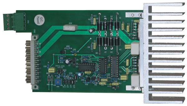 Карта управления для контроллеров ЧПУ CNC-Сontroller III и CNC-Сontroller VI