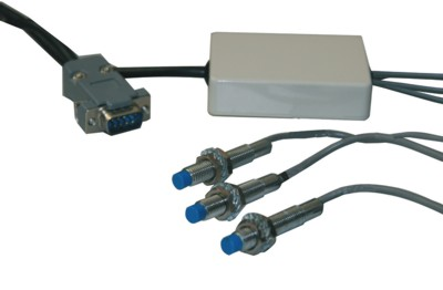 Комплект датчиков конечного положения для станков с ЧПУ