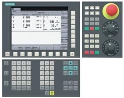 Станок F100 CNC: система управления Siemens 802S SL Pro