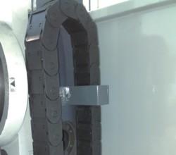 Станок M3HS CNC: кабелеукладчик