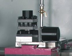 Станок L28 CNC: автоматический сменщик инструмента