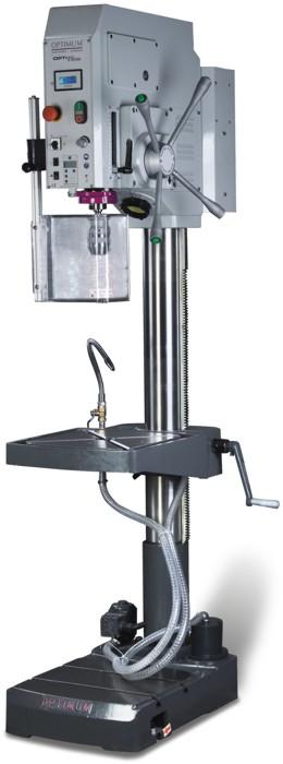 Станок вертикально-сверлильный OPTIMUM B30VGM Vario