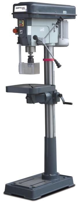 Станок вертикально-сверлильный OPTIMUM B32