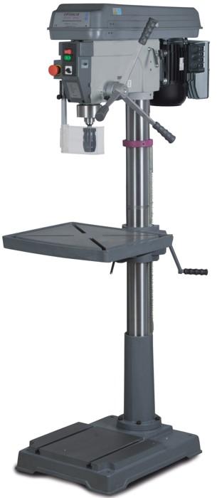 Станок вертикально-сверлильный OPTIMUM B26Pro Vario