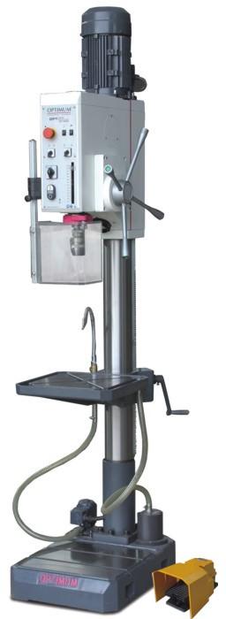 Станок вертикально-сверлильный OPTIMUM DH32 GS