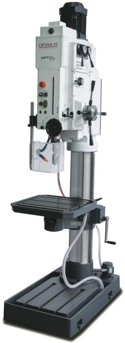 Станок вертикально-сверлильный OPTIMUM DZ50