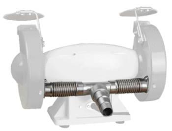 Адаптер пылеотсоса для SM 175 / SM 200