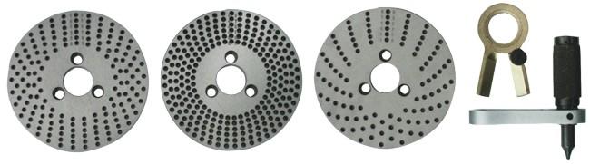 Комплект делительных дисков Optimum IT 150