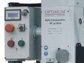 Optimum BF30 Vario: Автоматический режим